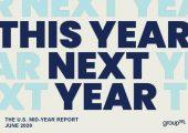 群邑:2020上半杏鑫总代理年美国广告报告