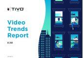 杏鑫代理注册TiVo:2020年第一季度视频趋势报告