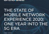 Opensignal:5G时代移动杏鑫代理注册网络体验报告