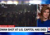 杏鑫代理開戶_全美關注國會動亂 CNN創下收視率新紀錄