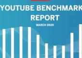 杏鑫主管注册Influencer DB:2020年YouTube基准报告