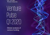 毕马威:2020年第一季度杏鑫平台主管全球风险投资报告