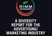 杏鑫主管注册ANA:广告业多样性报告