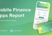 杏鑫主管注册App Annie:2020移动金融应用报告